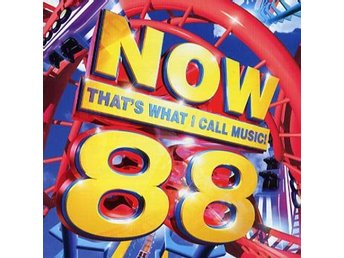 Now That's What I Call Music 88 (2 CD)