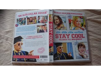 Stay Cool (Winona Ryder, Chevy Chase, Hilary Duff)