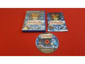 CHRONICLES OF NARNIA till Sony Playstation 2 PS2