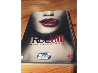 True Blood Säsong 1