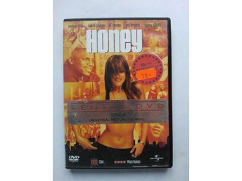 DVD - Honey