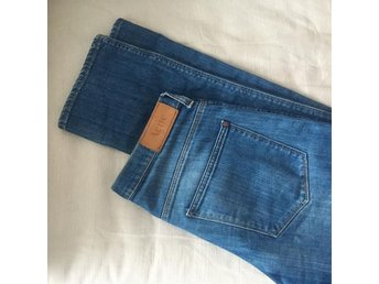 Acne Jeans i ursnygg tvätt - Stockholm - Acne Jeans i ursnygg tvätt - Stockholm