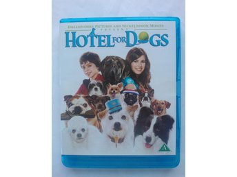 BluRay - Hotel For Dogs - Kallinge - BluRay - Hotel For Dogs - Kallinge