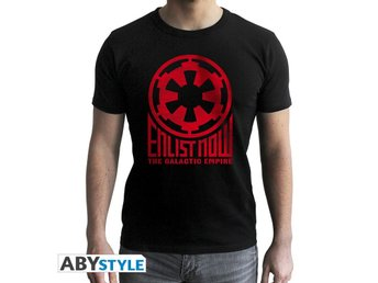 T-Shirt - Star Wars - Galactic Empire (Medium)