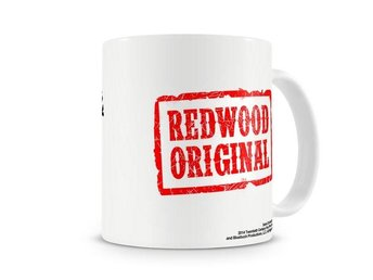 Sons Of Anarchy - Redwood Original kaffemugg