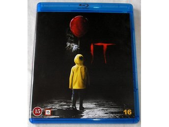It (Stephen King) (Blu-ray)