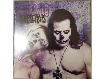 "Danzig ""Skeletons"" LP"