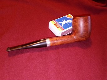 Klassisk BBB-Chrismas Pipe!