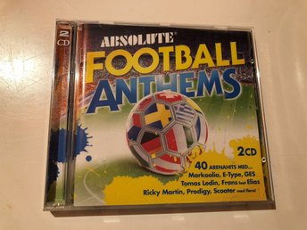 Absolute Football Anthems