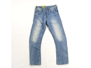 G-STAR RAW C 3D Loose Tapered Jeans strl W29 L32