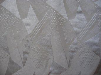 grafiskt mönster tyg