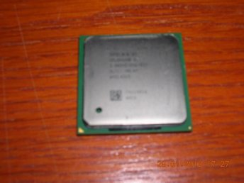 Intel  P4/Celeron 2800 Mhz 533Mhz buss 256Kb cash 478 socket