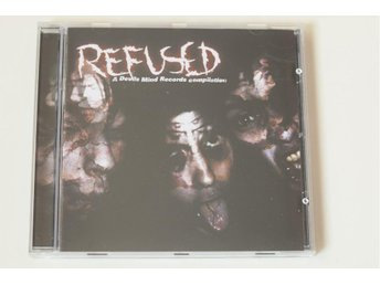 Refused - A Devils Mind Records compilation
