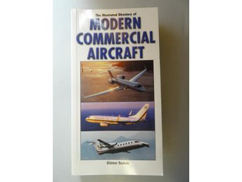 Modern commercial air craft