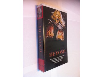 VHS: The Beyond