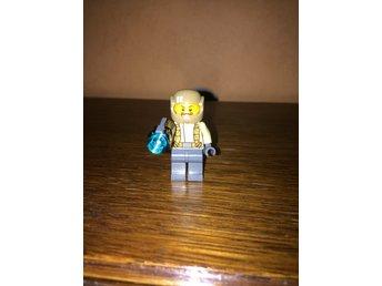 LEGO Star Wars gubbe med vapen #6 - Finspång - LEGO Star Wars gubbe med vapen #6 - Finspång