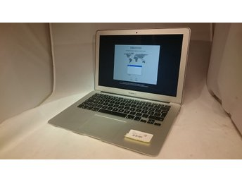 MacBook Air (13 tum, tidigt 2014)