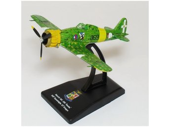 Leo Models Macchi Mc.200 - WW2 fighter - 1/100 scale