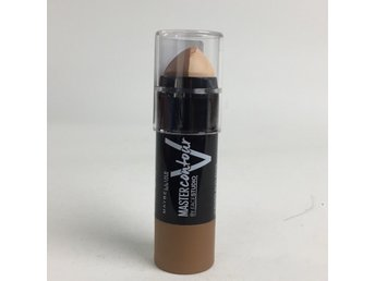 Maybelline, Contour Stick, Duo Stick, 01 light