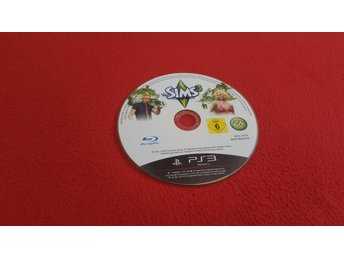 THE SIMS 3 till Sony Playstation 3 PS3