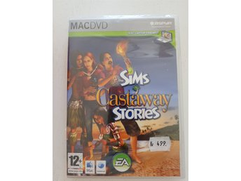 Pc spell the Sims castaway stories