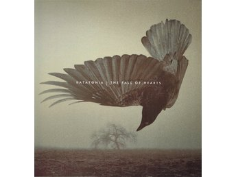 KATATONIA - THE FALL OF HEARTS (GF) 2xLP