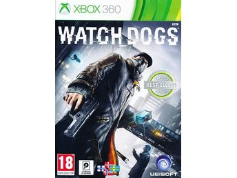 Watch Dogs NORD CLASS (X360)