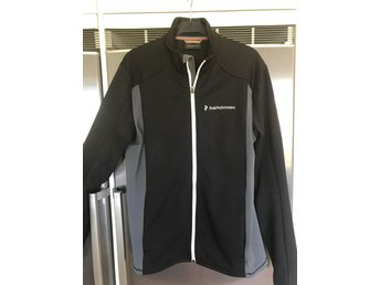 Peak Performance softshell jacka stl. L