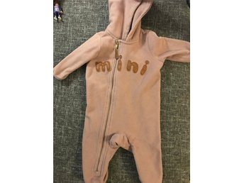 Mini rodini fleece