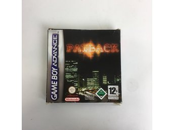 Nintendo Gameboy, Spel, Payback