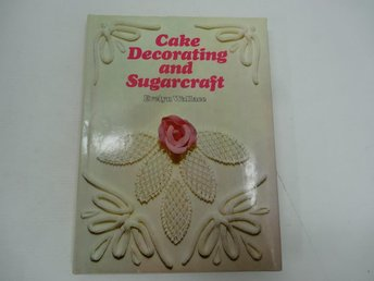 Cake decorating and sugarcraft