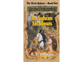 The cleric Quintet book two - In sylvan shadows
