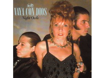Vaya Con Dios, Night owls (CD)