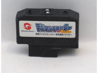 Wonderswan Digimon communication adapter