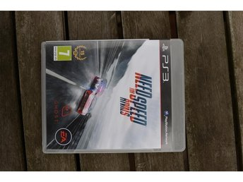 Playstation 3 PS3 NFS Need for speed RIVALS