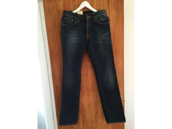 NYA! Nudie jeans W30 L34, Slim Jim