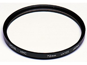 HOYA Filter UV(0) HMC 55mm.