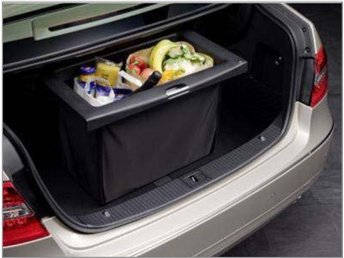 EASY-PACK bagagebox Mercedes
