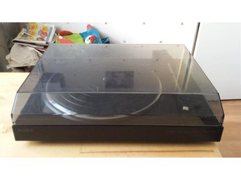 Sony PS-LX100 Automatic Stereo Turntable System