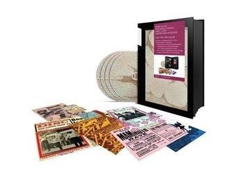 Pink Floyd: 1965-1967 Cambridge St/ation (Blu-ray DVD 2CD) - Nossebro - Pink Floyd: 1965-1967 Cambridge St/ation (Blu-ray DVD 2CD) - Nossebro