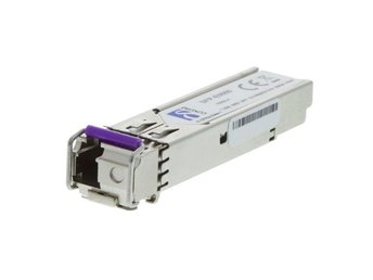 DELTACO SFP 1000BASE-BX10-D, LC, 1490tx/1310rx, 10km, Single-Mode, DOM
