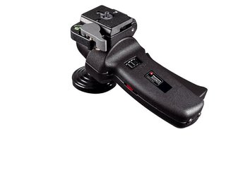 MANFROTTO Kulled Grip action 322RC2