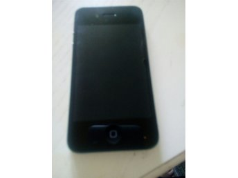 Apple iPhone 4s 32GB - Svart