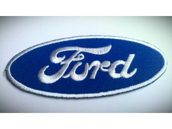 FORD Mechanics Garage Service Patch GM Thunderbird Mustang Galaxie