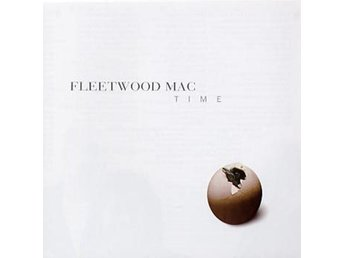 Fleetwood Mac: Time 1995 (CD)