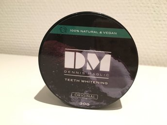 Ny! DM Dennis Maglic Teeth Whitening 30g