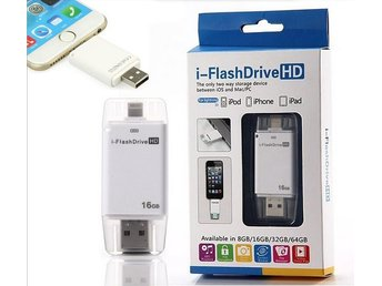 iFlash 8gb