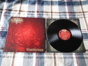 Necrophobic - Bloodhymns LP Death Black Metal