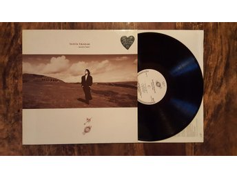 Tanita Tikaram / Ancient Heart / WEA Records 1988
