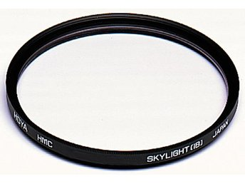 HOYA Filter Skylight 1B HMC  62mm.